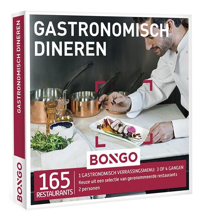 Afbeelding van Bongo Gastronomisch Dineren from ColliShop