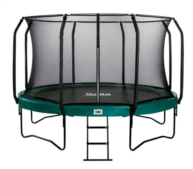 Afbeelding van Salta trampolineset First Class diameter 3,05 m from ColliShop