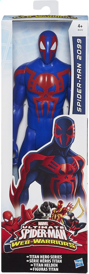 Image pour Figurine Ultimate Spider-Man Web-Warriors 2099 à partir de ColliShop