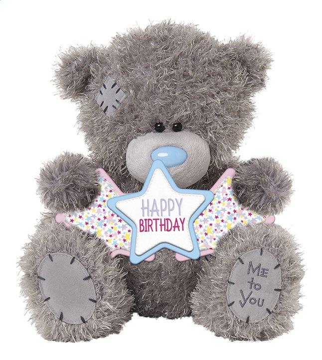 Me to You knuffel Happy Birthday 24 cm