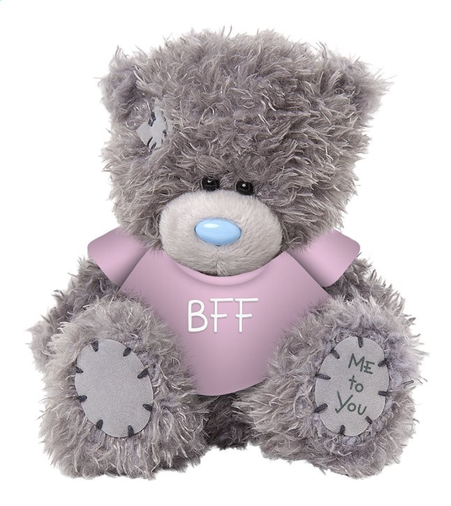 999df93288db7f Afbeelding van Me to You knuffel Best Friends Forever 13 cm from ColliShop
