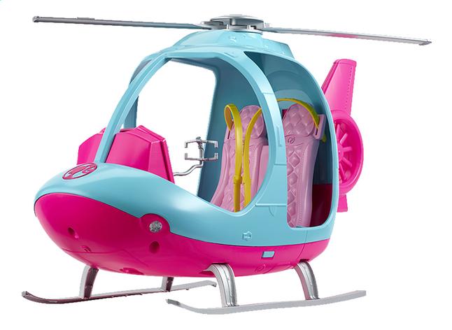 Image pour Barbie Hélicoptère à partir de ColliShop