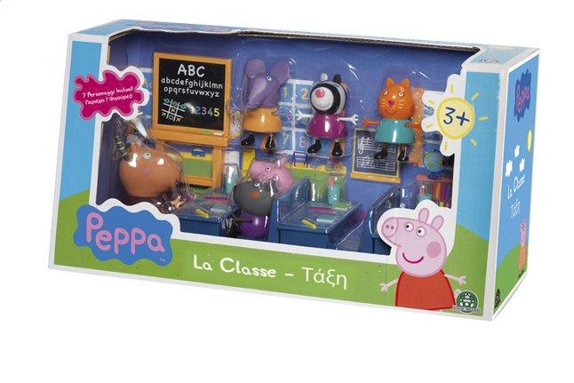 Image pour Set de jeu Peppa Pig La classe à partir de ColliShop