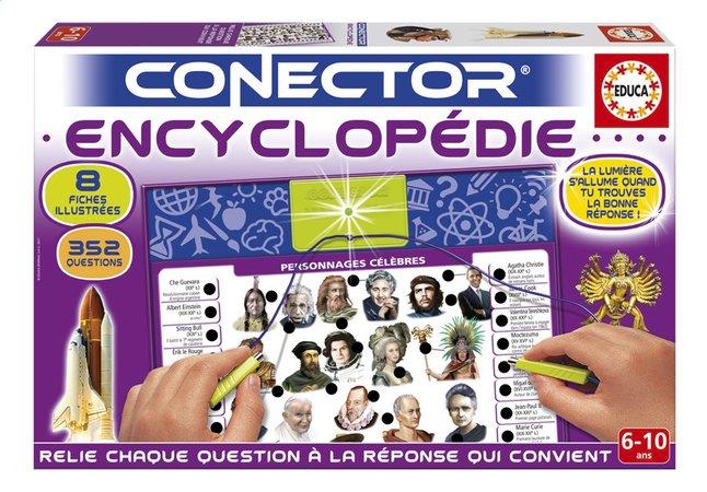 Image pour Conector Encyclopédie à partir de ColliShop