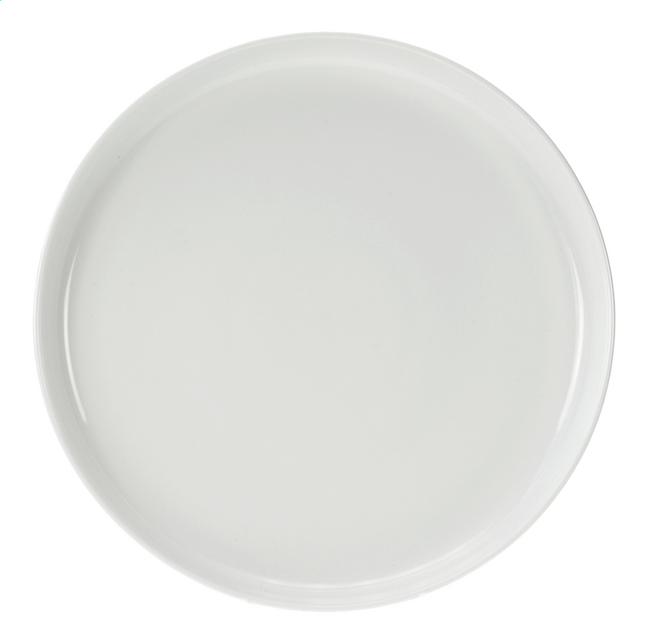 Afbeelding van Cosy & Trendy 6 platte borden Stackable Ø 26 cm from ColliShop