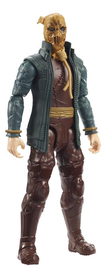 Batman figurine articulée Basic Scarecrow
