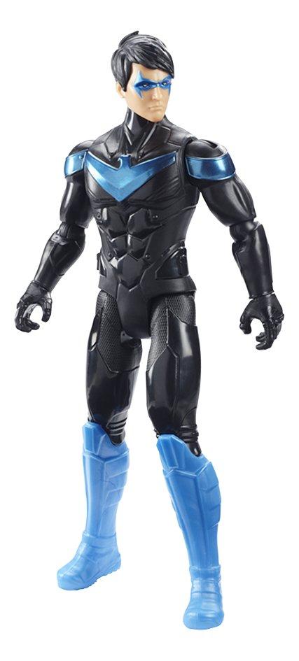 Image pour Batman figurine articulée Basic Nightwing à partir de ColliShop