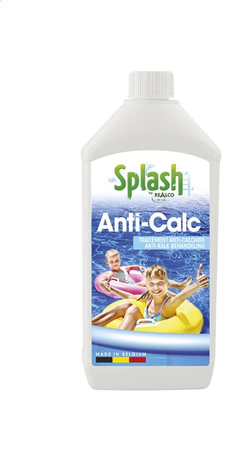 Image pour Realco Anti-calc 1 l à partir de ColliShop
