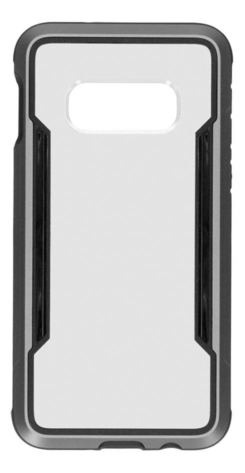Afbeelding van X-Doria Cover Defense Shield voor Samsung Galaxy S10e zwart from ColliShop