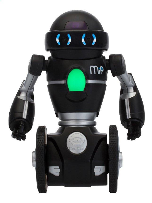 Image pour WowWee robot MIP minus noir à partir de ColliShop