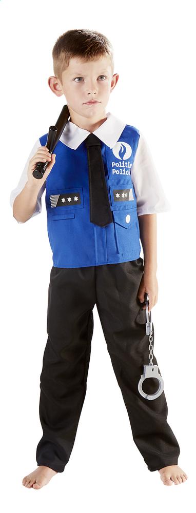 Afbeelding van DreamLand verkleedpak politie from ColliShop