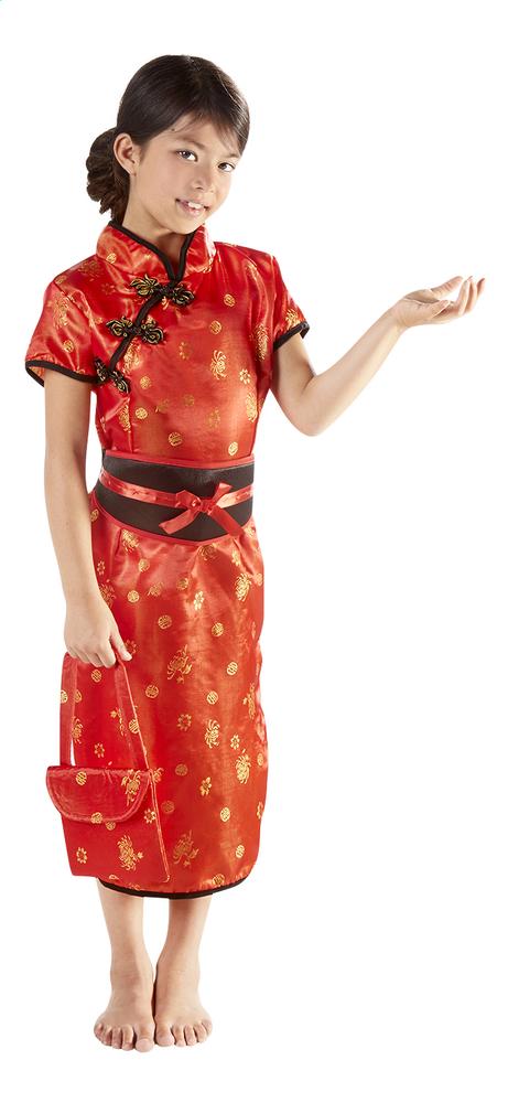 Afbeelding van DreamLand verkleedpak Chinees kleedje maat 110 from ColliShop