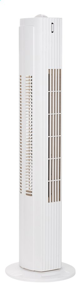 Afbeelding van Tristar Torenventilator VE-5962 wit from ColliShop