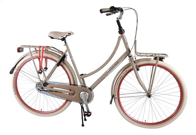 Image pour Salutoni citybike Excellent Nexus 3-Speed sable 28