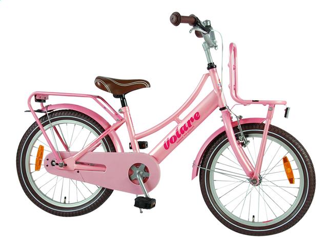 Afbeelding van Volare kinderfiets Excellent roze 18