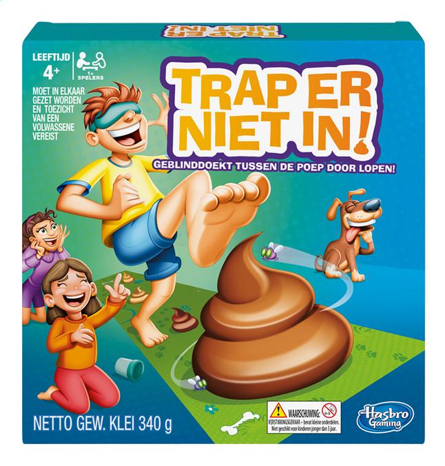 Afbeelding van Trap er niet in! from ColliShop