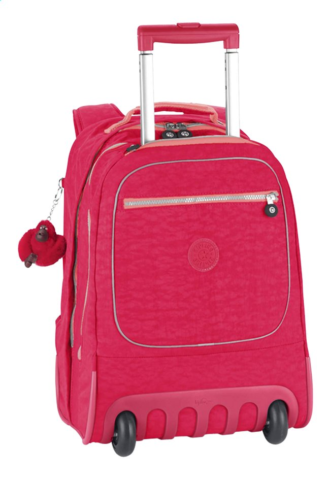 Afbeelding van Kipling trolley-rugzak Clas Soobin L Flamb Shell C from ColliShop
