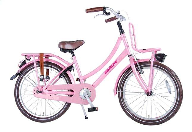 Image pour Volare vélo pour enfants Excellent rose 20