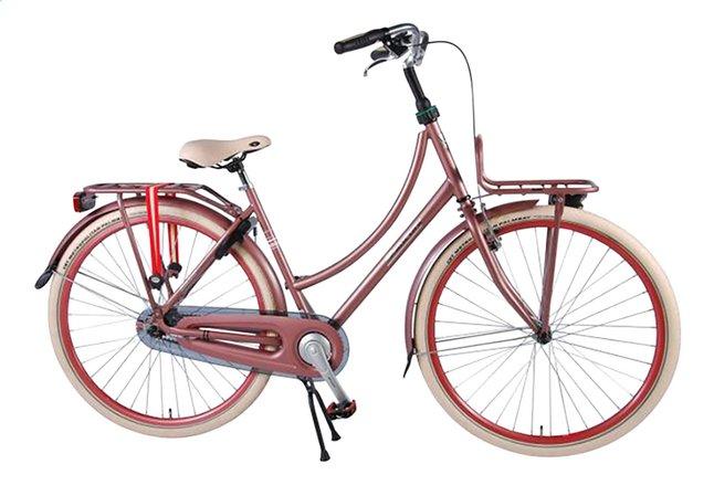 Image pour Salutoni citybike Excellent vieux rose - 50 cm 28