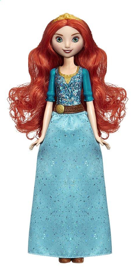 Image pour Poupée mannequin  Disney Princess Royal Shimmer Mérida à partir de ColliShop