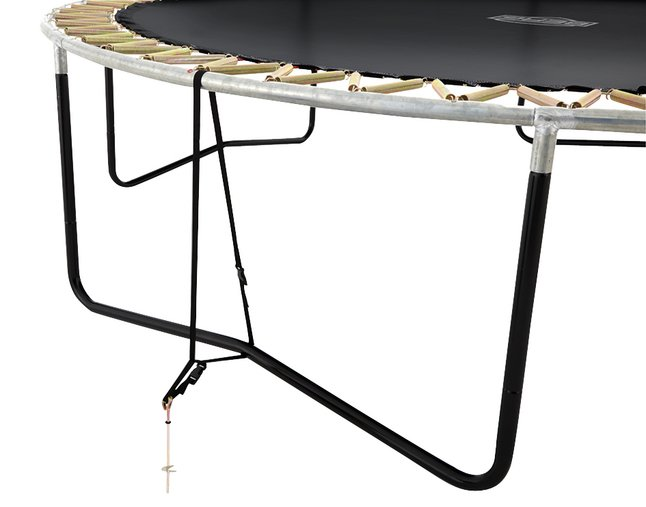 Berg kit d'ancrage pour trampoline