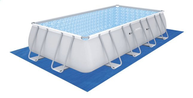Image pour Bestway piscine Power Steel Frame L 5,49 x Lg 2,74 m à partir de ColliShop