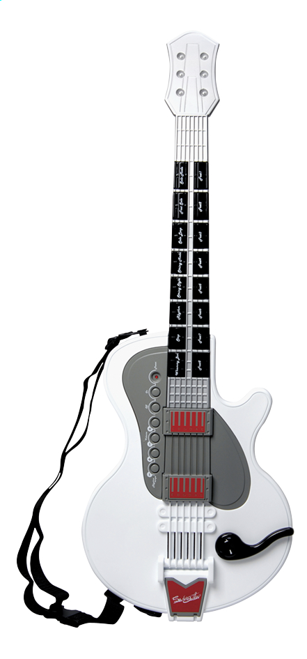 Image pour Guitare Whammy à partir de ColliShop