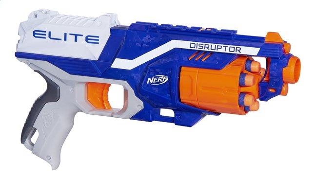 Nerf pistolet Elite N-Strike Disruptor