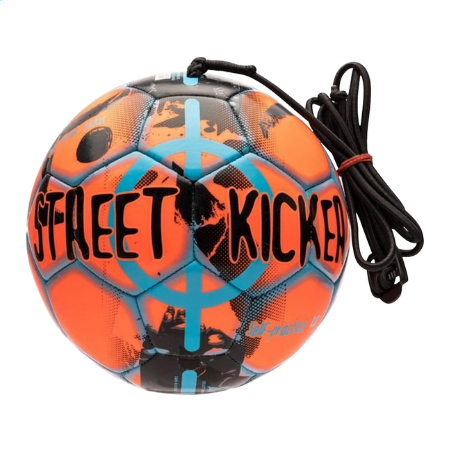 Afbeelding van Select voetbal Street Kicker maat 4 from ColliShop