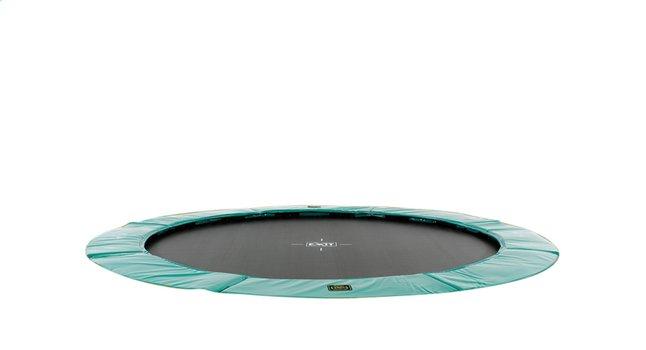 Image pour EXIT trampoline enterré Supreme Ground diamètre 427 cm à partir de ColliShop