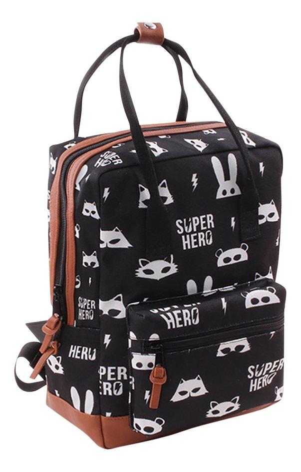 Image pour Kidzroom sac à dos Superhero à partir de ColliShop