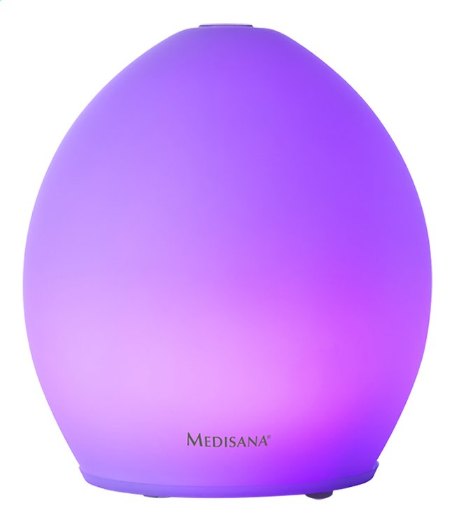 Medisana Diffuseur de parfum Glass AD 635