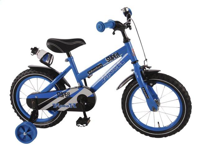 Image pour Yipeeh vélo pour enfants Super 14