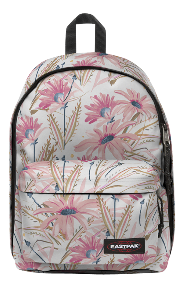 57b0c88c136 Afbeelding van Eastpak rugzak Out of Office Whimsy Light from ColliShop