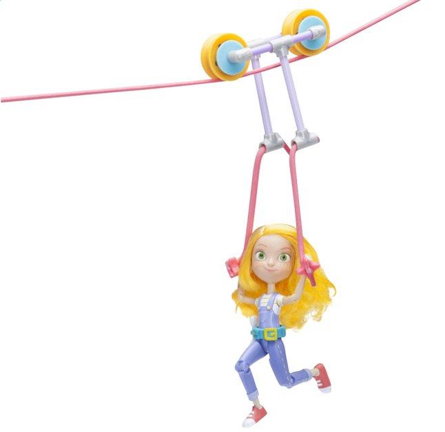 Afbeelding van GoldieBlox Zipline Action Figure from ColliShop