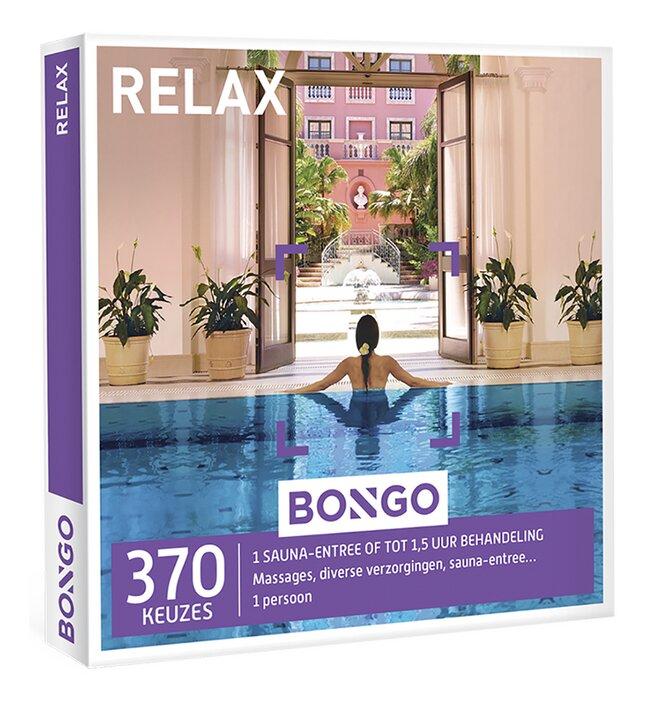 Afbeelding van Bongo Relax from ColliShop