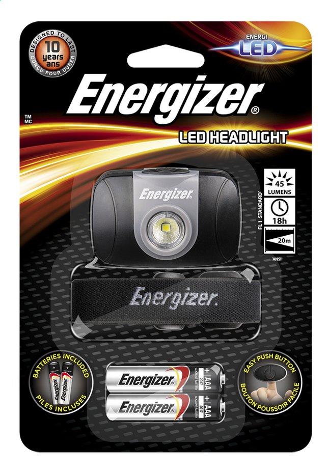 Energizer Energizer Lampe Frontale Lampe Led MVUSzp