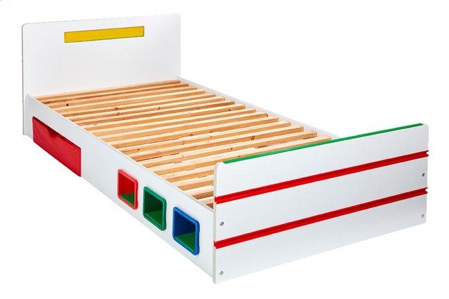 Afbeelding van Bed Room2Build from ColliShop