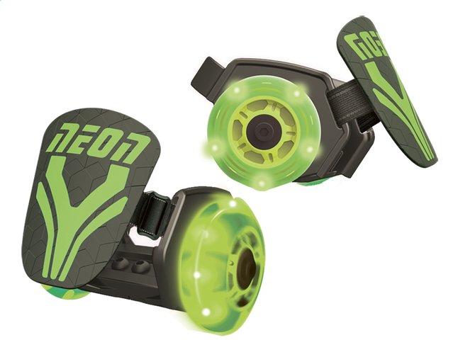 Image pour Y Volution Neon Street rollers vert à partir de ColliShop