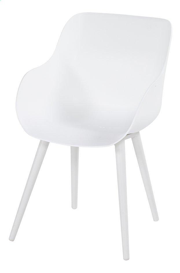 Hartman chaise de jardin Sophie Organic Studio blanc - 2 pièces