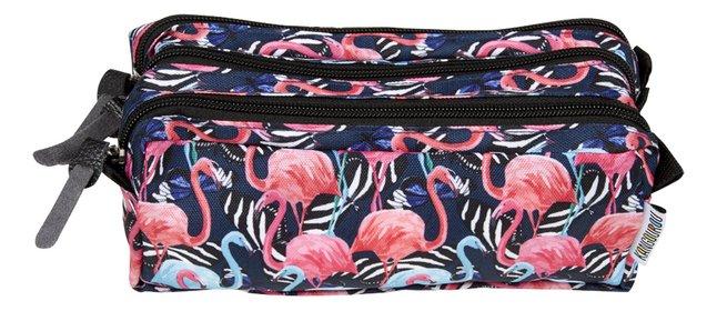 Kangourou pennenzak Flamingo