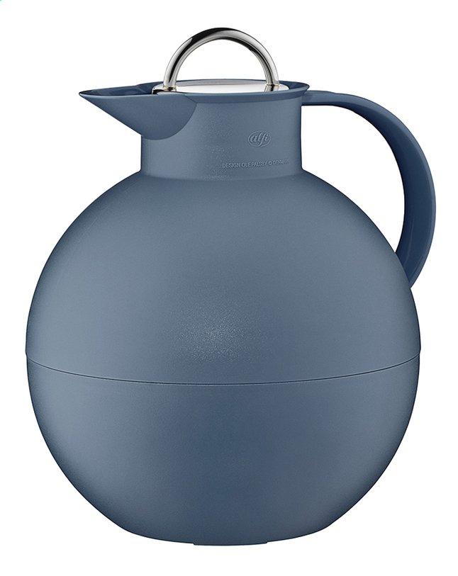 Image pour Alfi Bouteille isotherme Kugel metallic blue 94 cl à partir de ColliShop
