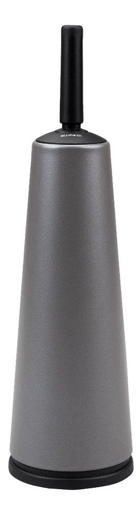 Image pour Brabantia brosse pour WC platinum à partir de ColliShop