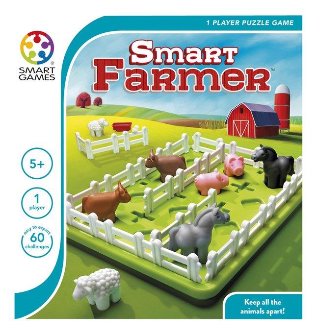 Afbeelding van Smart Farmer from ColliShop