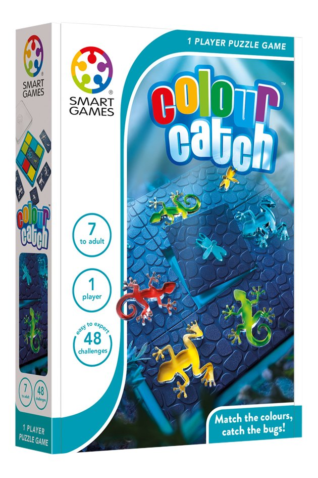 Afbeelding van Colour Catch from ColliShop