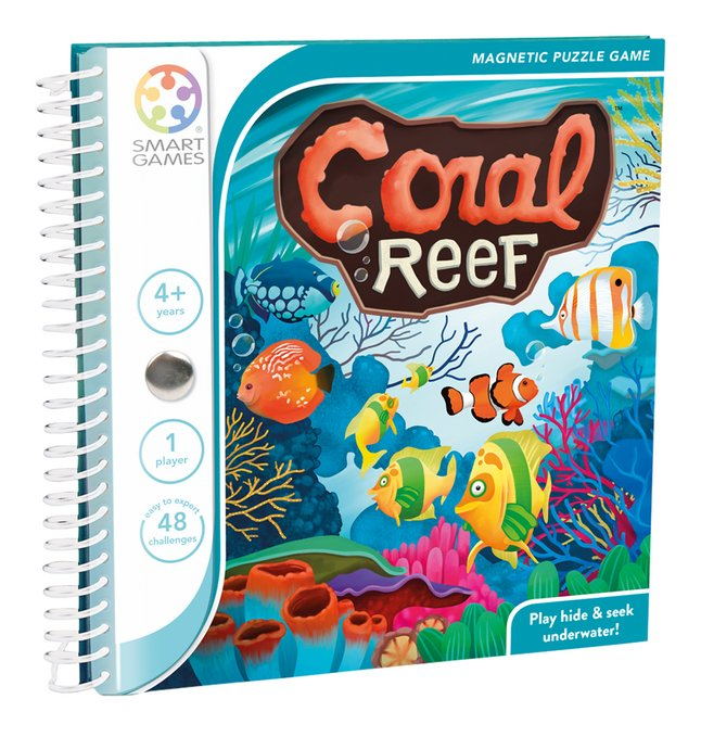 Afbeelding van Coral Reef from ColliShop