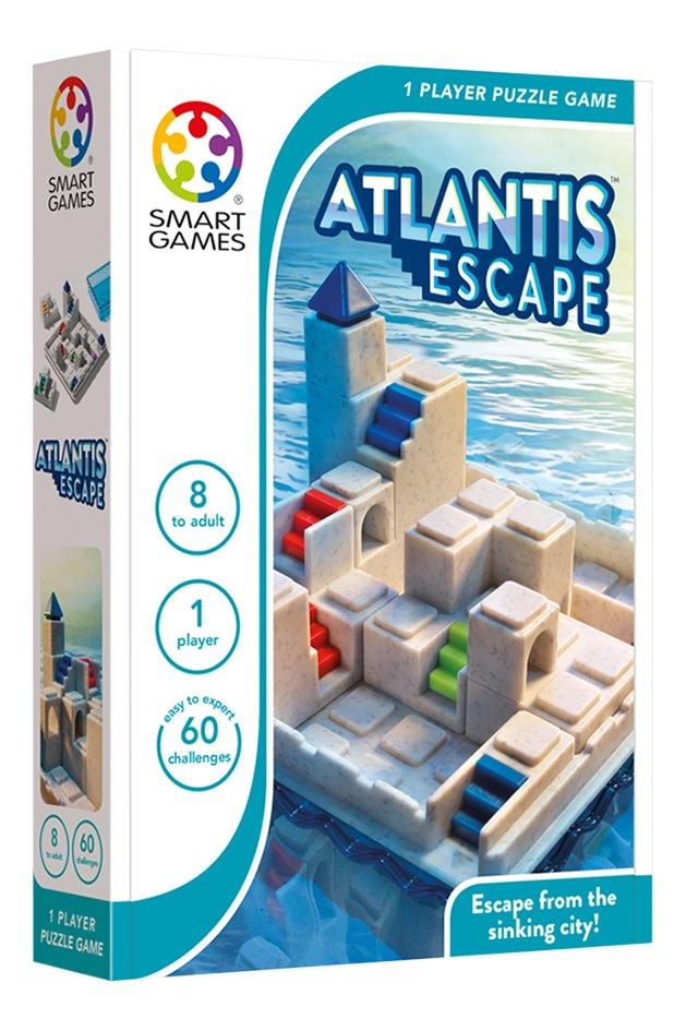 Afbeelding van Atlantis Escape from ColliShop