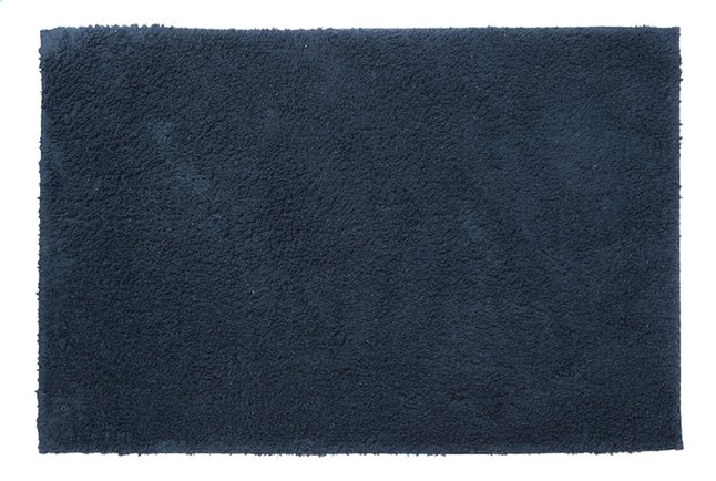 Casilin Tapis de bain Havana dark denim