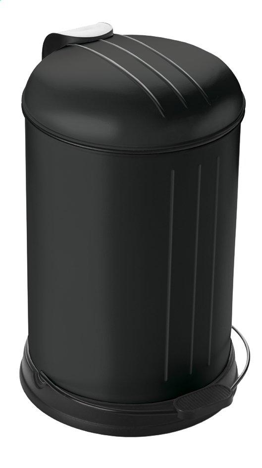 Rixx poubelle p dale noir collishop for Habitat poubelle cuisine