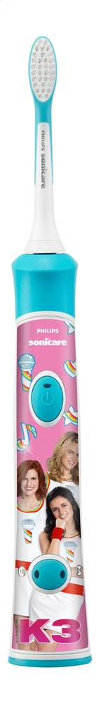 Afbeelding van Philips Tandenborstel Sonicare for Kids HX6311/K3 from ColliShop